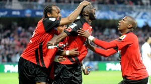 Guingamp, coupe de france