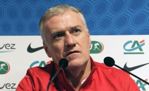 deschamps-selectionneur-france