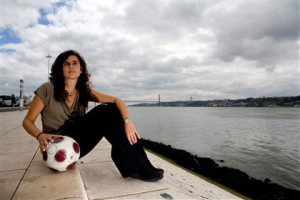 Helena Costa coach de Clermont foot