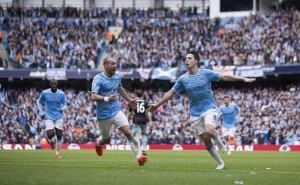 Man City Nasri