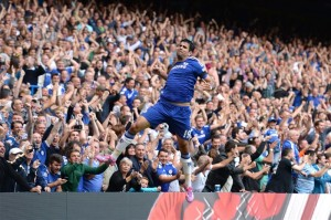 Costa Chelsea Premier League